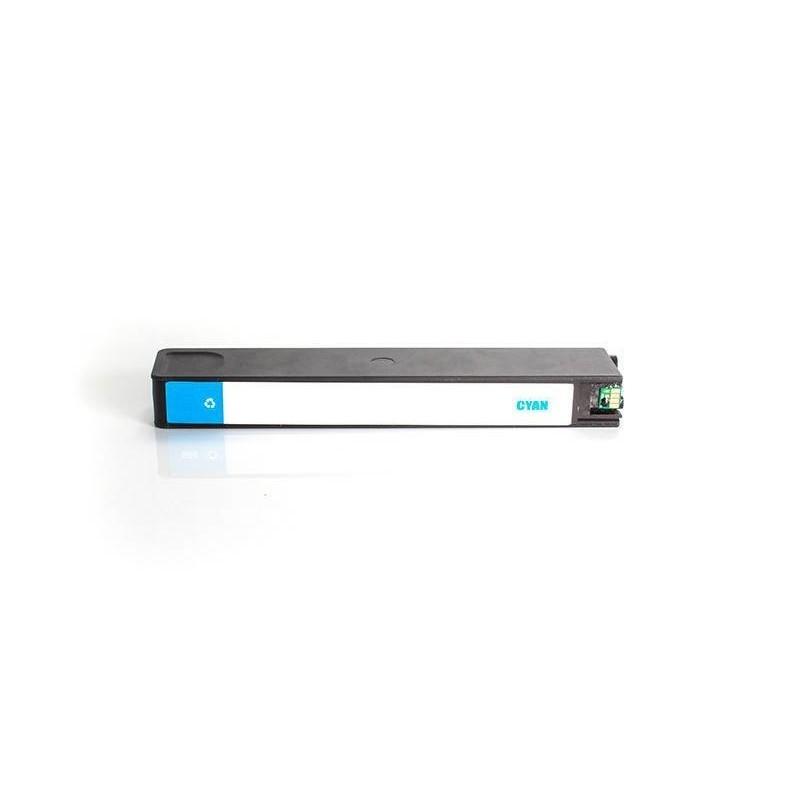 Alternativ zu HP D8J07A / 980 Tinte Cyan