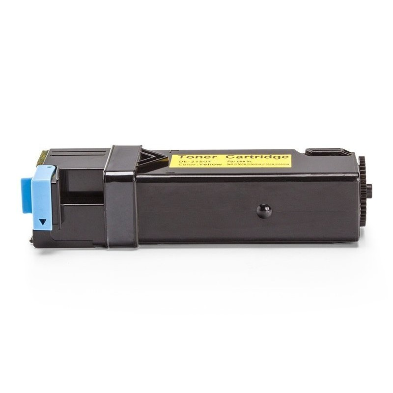 Alternativ zu Dell 592-11670 Toner Yellow