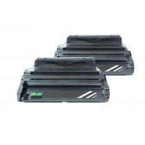 Alternativ zu HP Q1339A Toner Doppelpack