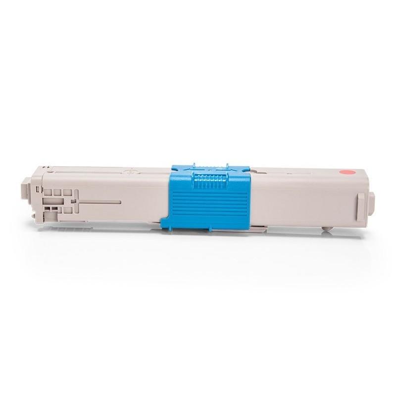Alternativ zu OKI 44469723 Toner Magenta