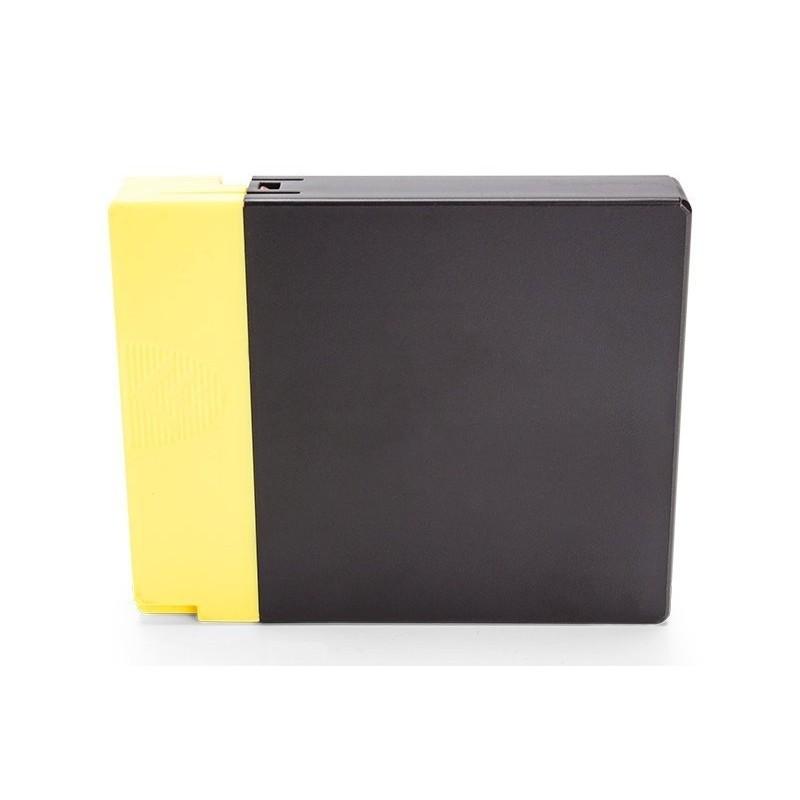 Alternativ zu Canon 9267B001 / PGI-2500 XL Y Tinte Yellow