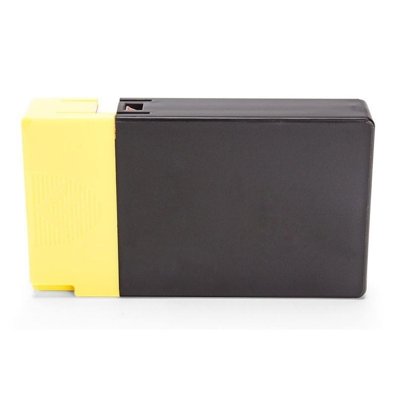 Alternativ zu Canon 9195B001 / PGI-1500 XL Y Tinte Yellow
