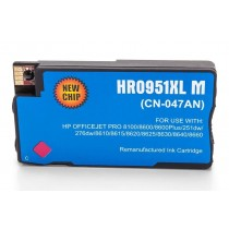 Alternativ zu HP CN047AE / 951XL Tinte Magenta