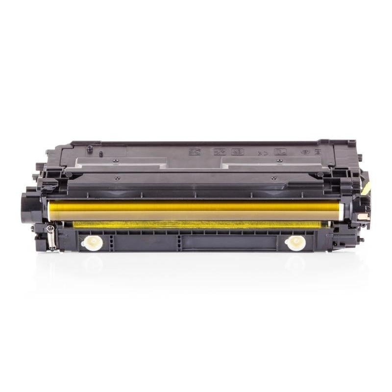 Alternativ zu HP CF362X / 508X Toner Yellow