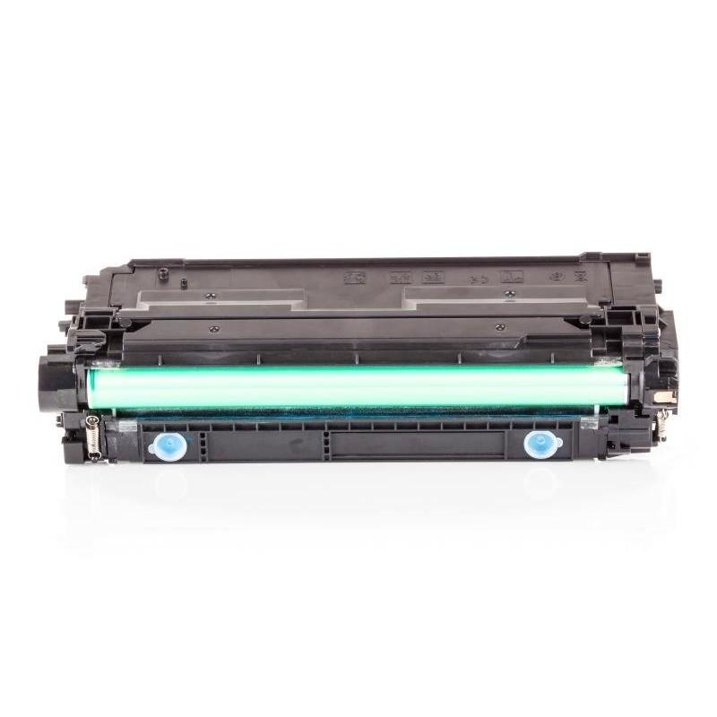 Alternativ zu HP CF361A / 508A Toner Cyan