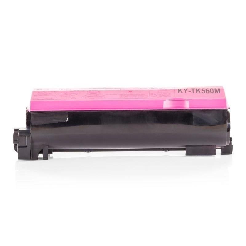 Alternativ zu Kyocera 1T02HNBEU0 / TK560M Toner Magenta XL