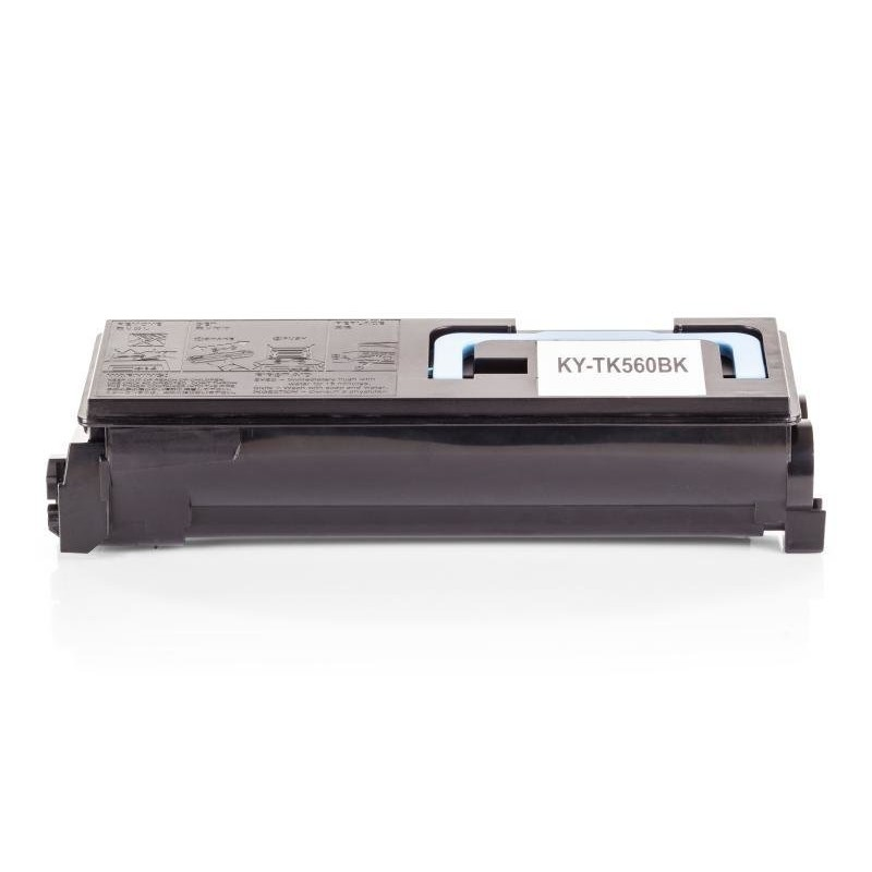 Alternativ zu Kyocera 1T02HN0EU0 / TK560K Toner Black XL