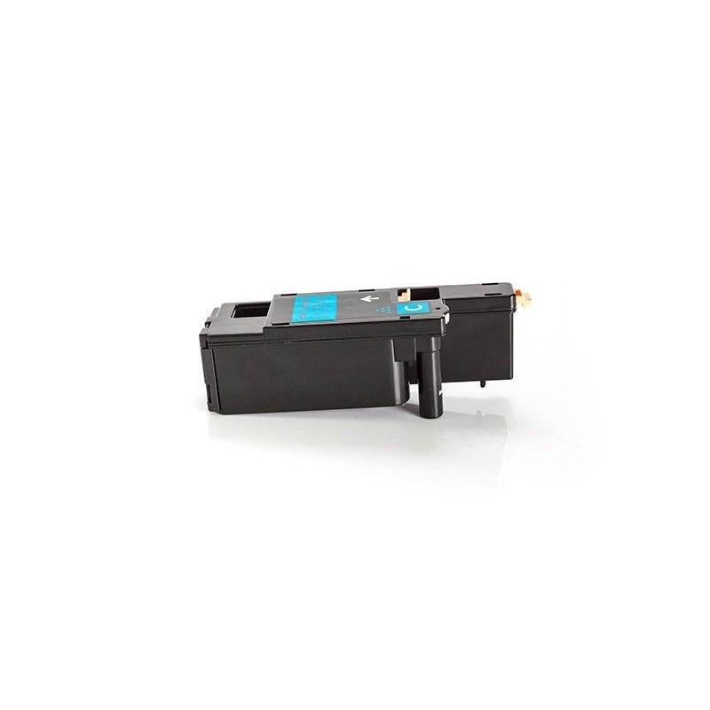 Alternativ zu Dell 593-11141 / 79K5P Toner Cyan