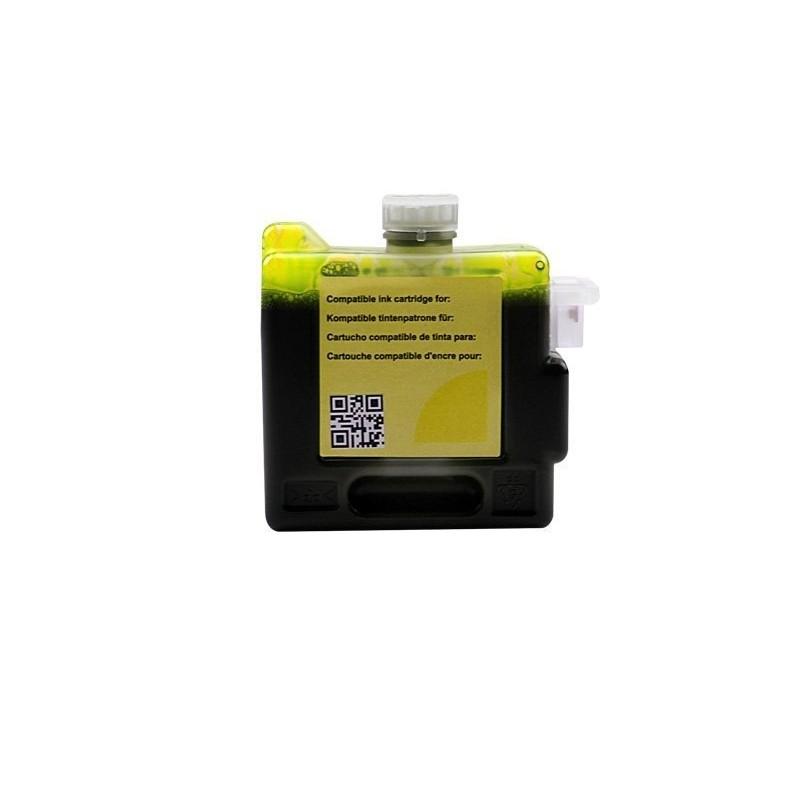 Alternativ zu Canon 8370A001 / BCI-1421Y Tinte Yellow