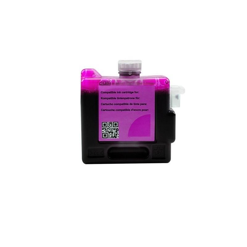 Alternativ zu Canon 8369A001 / BCI-1421M Tinte Magenta