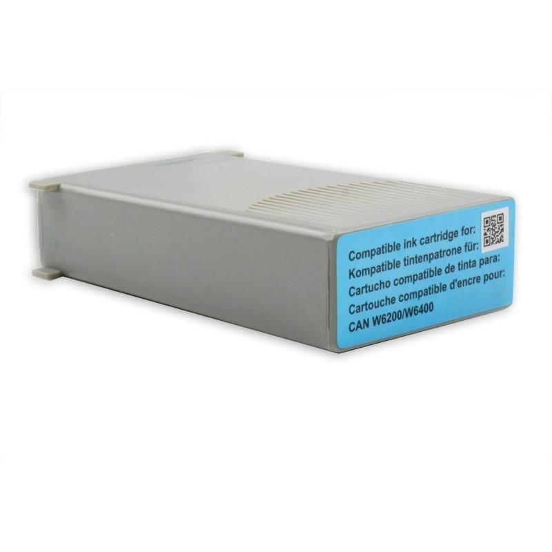 Alternativ zu Canon 8973A001 / BCI-1431PC Tinte Light Cyan