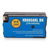 Alternativ zu HP CN045AE / 950XL Tinte Schwarz