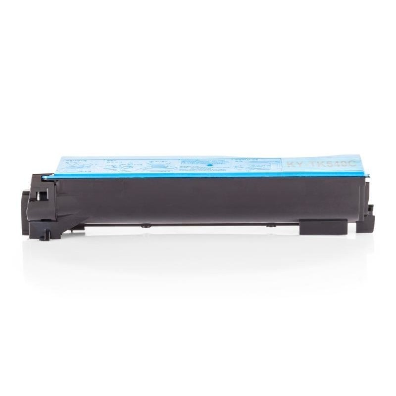 Alternativ zu Kyocera TK540C Toner Cyan XL
