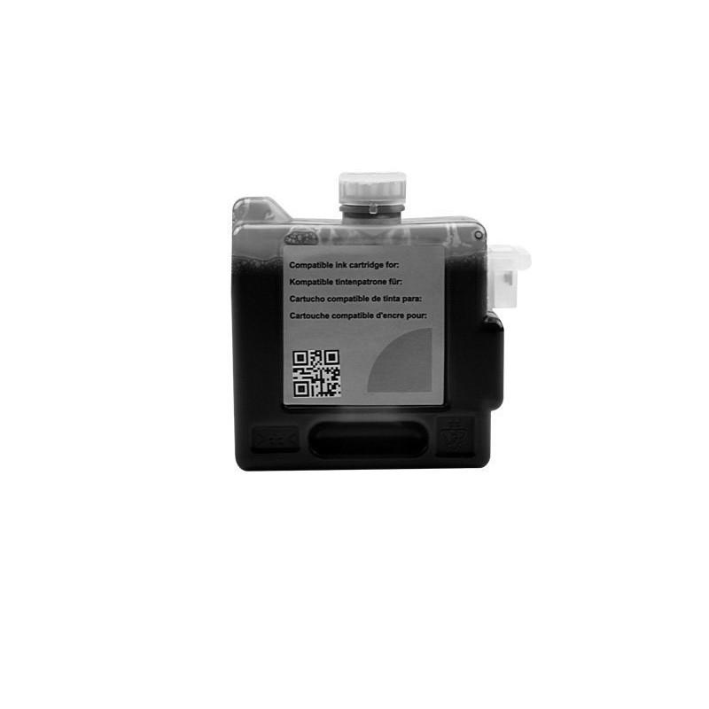 Alternativ zu Canon 7574A001 / BCI-1411BK Tinte Black