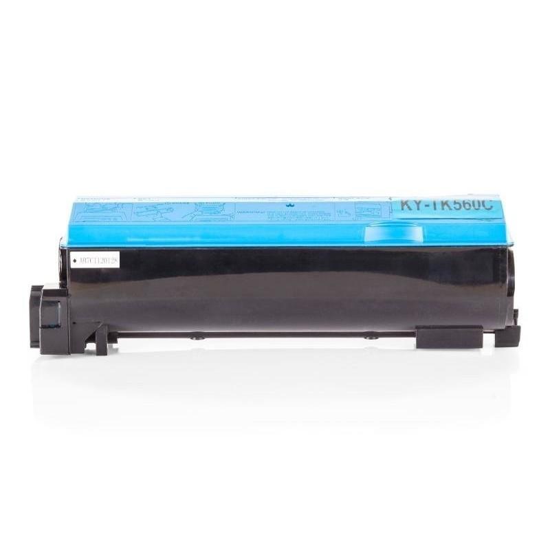 Alternativ zu Kyocera 1T02HNCEU0 / TK560C Toner Cyan XL