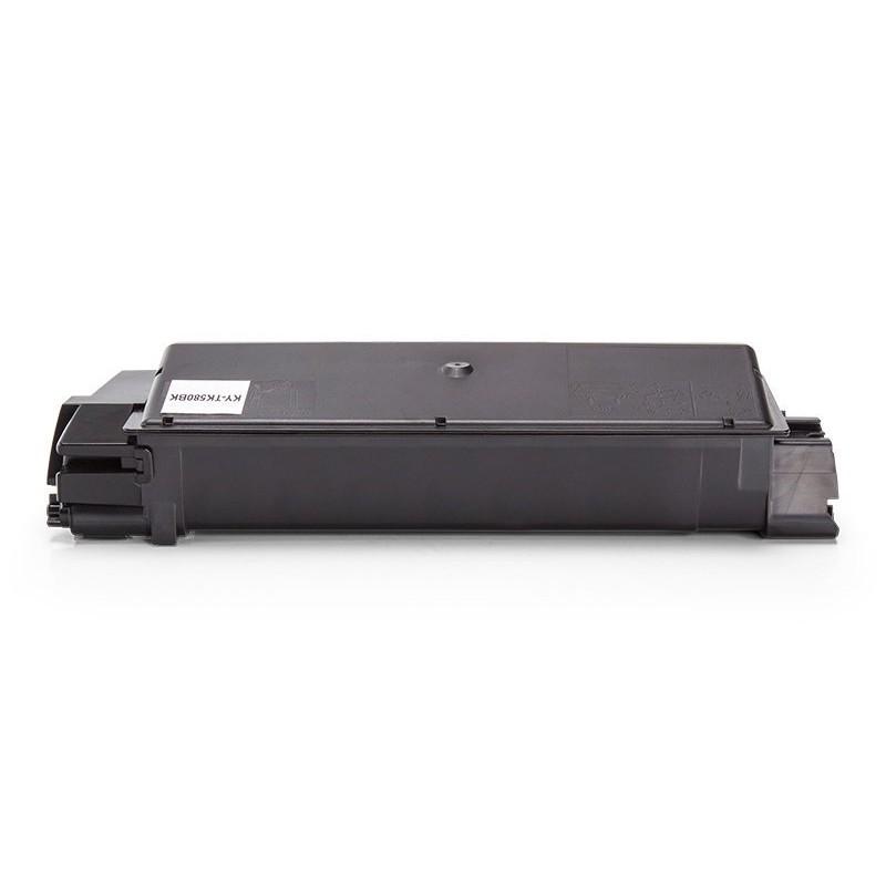 Alternativ zu Kyocera 1T02KT0NL0 / TK580K Toner Schwarz XL