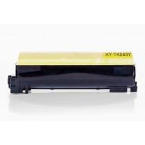 Alternativ zu Kyocera 1T02HNAEU0 / TK560Y Toner Yellow XL