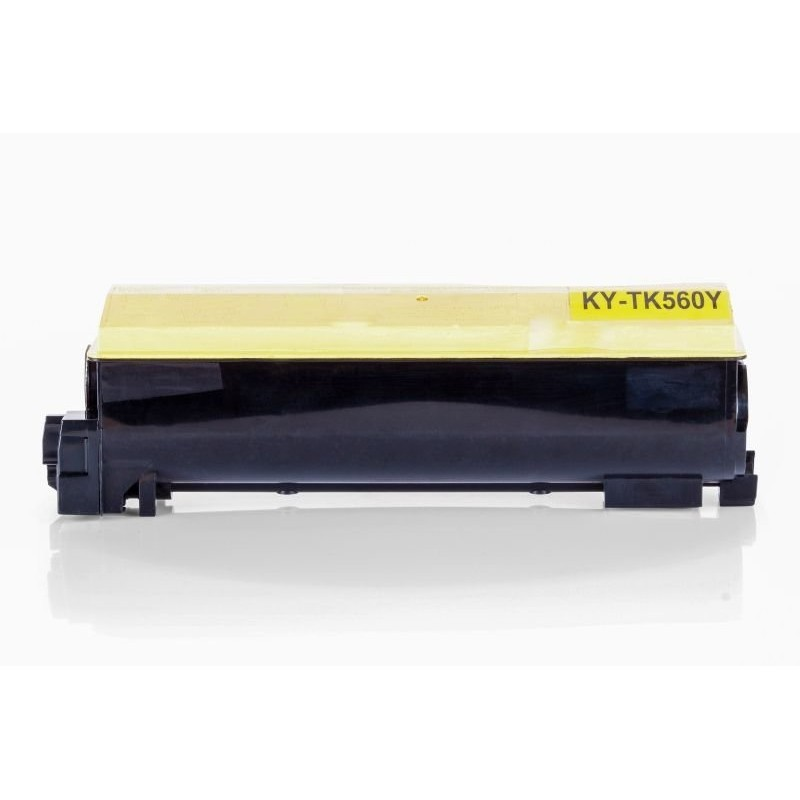 Alternativ zu Kyocera 1T02HNAEU0 / TK560Y Toner Yellow XL