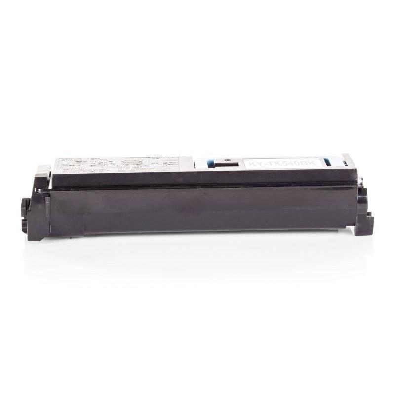 Alternativ zu Kyocera TK540K Toner Black XL