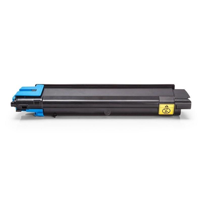 Alternativ zu Kyocera 1T02KTCNL0 / TK580C Toner Cyan XL