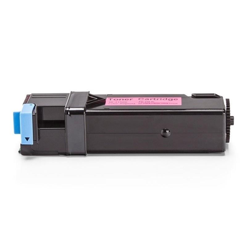 Alternativ zu Dell 592-11666 Toner Magenta