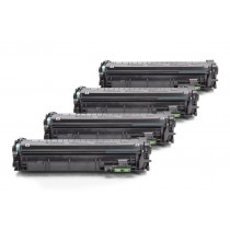 Alternativ zu HP Q5949X Toner Black Spar Set (4 Stück)