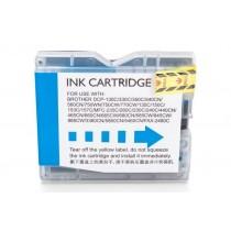 Alternativ zu Brother LC-970 Tinte Cyan