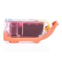 Alternativ zu Canon 4542B001 / CLI-526M Tinte Magenta mit Chip