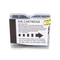 Alternativ zu Brother LC-970 Tinte Black