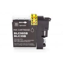 Alternativ zu Brother LC-985BK Tinte Black