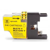 Alternativ zu Brother LC-1240Y Tinte Yellow