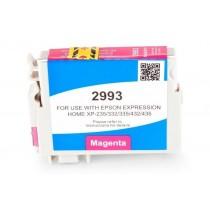 Alternativ zu Epson C13T29934010 / C13T29934012 / 29 XL Tinte Magenta
