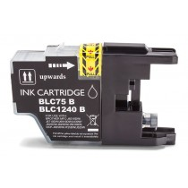 Alternativ zu Brother LC-1240BK Tinte Black