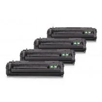 Alternativ zu HP Q2613X Toner Spar-Set (4 Stück)