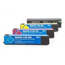 Alternativ zu HP CN62AE / Nr 970 & 971 XL Tinten-Sparset