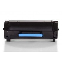 Alternativ zu Dell 593-11165 / 7MC5J Toner Black