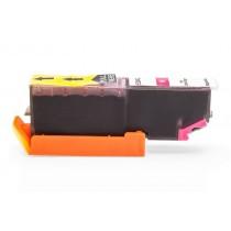 Alternativ zu Epson C13T24334010 / C13T24334012 / 24 XL Tinte Magenta