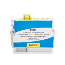 Alternativ zu Epson T0794 Yellow