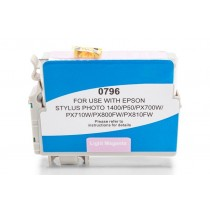 Alternativ zu Epson T0796 Light Magenta