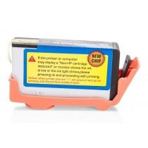 Alternativ zu HP CN684EE / Nr 364 XL Tinte Schwarz (mit Chip)