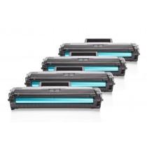 Alternativ zu Samsung MLT-D1042S Toner Spar-Set (4 Stück)