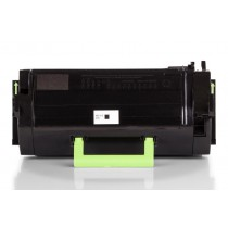 Alternativ zu Lexmark 52D2H00 / 522H Toner Black