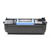 Alternativ zu Lexmark 62D2X00 / 622X Toner Black