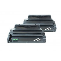 Alternativ zu HP Q5942XD / 42X Toner Black Doppelpack