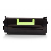 Alternativ zu Lexmark 52D2000 / 522 Toner Black