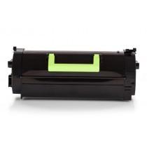 Alternativ zu Lexmark 52D2000 / 522 Toner Black