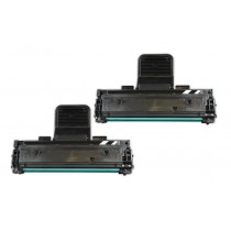 Alternativ zu Samsung MLT-P1082A Toner Black (Doppel Pack)