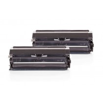Alternativ zu Dell 593-10335 / PK941 Toner Black Doppelpack