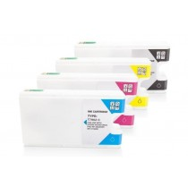 Alternativ zu Epson C13T790 / 79 XL Tinten Spar-Set (BK,C,M,Y)