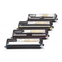 Alternativ zu Brother TN-328 Toner Spar Set (BK,C,M,Y)